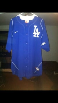 Nike dodgers jersey Los Angeles, 91342