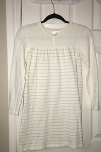 HannaAndersson Dress U.S size 11