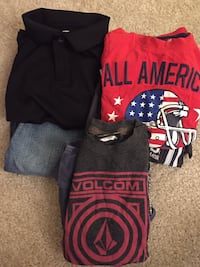 4t boys clothes  Purcellville, 20132