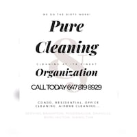 House cleaning Burlington