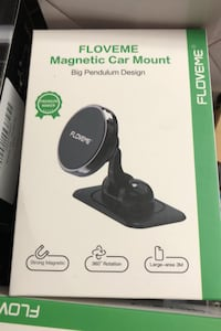 Car cell phone mounts