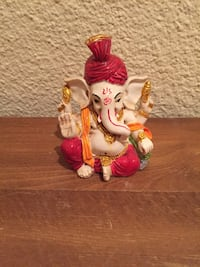 Ganesha small statue Berlin, 12055