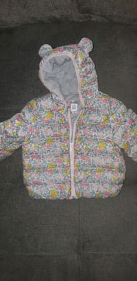 GAP 18-24 MONTHS WINTER COAT Cambridge