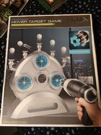 Hover Target Game Middle River