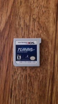 3DS Turbo Game 28 km
