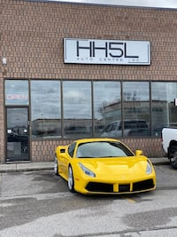 Car detailing Whitchurch-Stouffville