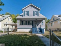 HOUSE For Rent 3BR 2BA.//BALTIMORE MD Baltimore