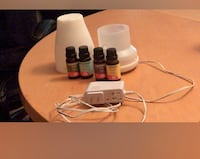 DIFFUSER WITH OILS! Austin, 78729