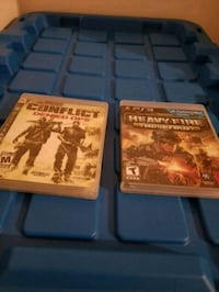 Sony PS4 game case and game case Montréal, H4G 3G3