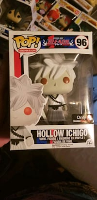 Hollow Ichigo Funko Pop Bakersfield, 93306