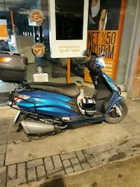 Hero deşh scooter Bornova, 35030