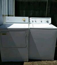 Washer and dryer Boise, 83713