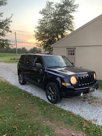 2013 Jeep Patriot 4x4 Fresh Inspection
