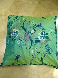silk floor pillow Fairfax, 22033