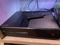 Xbox One (Best Offer Gets It) Montgomery Village, 20886