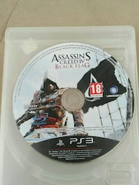 Assassin Creed 4 /ps3 oyunu  Parsana Mahallesi, 42250
