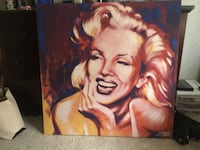 Marilyn Monroe picture  Peoria, 85381