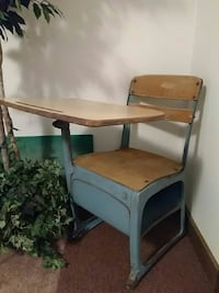 School desk  Knoxville, 37917