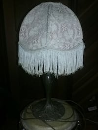 Antique lamp Eureka, 95503
