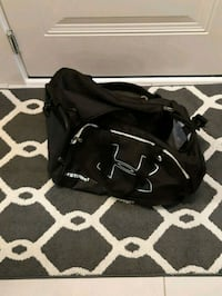 Pretty new underarmour duffle bag Langley, V2Y 1X6