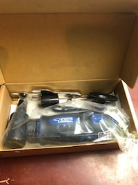 Selling Eagle industries 1/4 angle die grinder taking offers