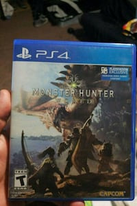 Willing to trade for another good ps4 game Sunnyside, 98944