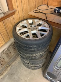 VW Wheels Hendersonville, 37075