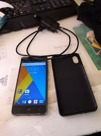 Movil bq aquaris x5