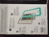 Life proof case teal works for iPhone 6 to 8 Washington, 20008