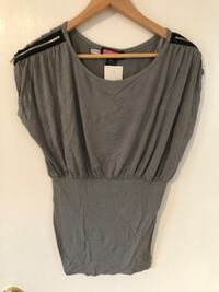 New with Tags shirt  Springwater, L0L