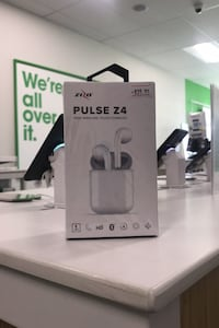 Pulse Z4  True Wireless Touch Earbuds Baltimore, 21236