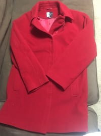 Woman's coat size small in great condition! Hamden, 06518
