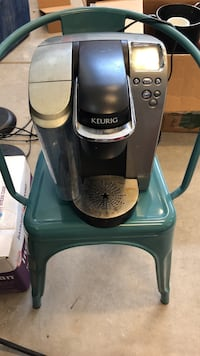 black and gray Keurig coffeemaker Carson City, 89703