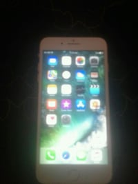 silver iPhone 6 with black case North Las Vegas, 89031