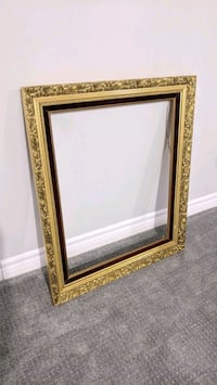 Antique Gold wooden frame with real hand work Kitchener, N2E 3T5