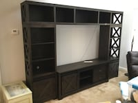 New Wall unit just purchased from Bob's Furniture. It doesn't fit! Freehold, 07728