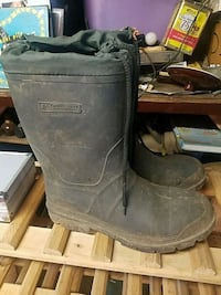 Ozark trail insulated boots size 11 Sweet Home, 97386