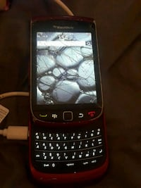 Blackberry 9800 Fort McMurray, T9H 3X8