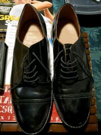 Dress shoes POLICE OXFORDS