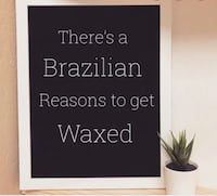 Waxing same day appointments available  Brampton