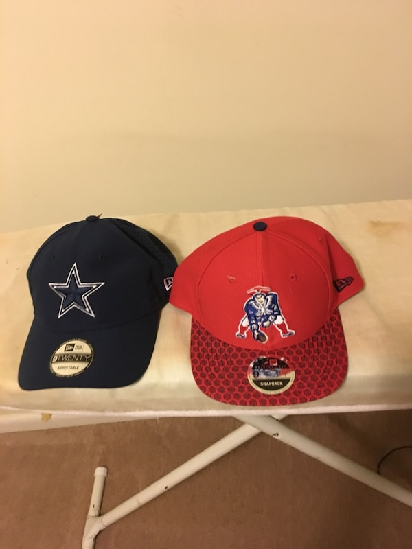 eecf4d3edf6b06 Used TEAM HATS :NFL HAT DALLAS COWBOYS (only ) for sale in ...