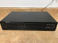Kenwood GE 55 Equalizer  Newport News, 23602