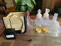 Breast pump Canton, 44703