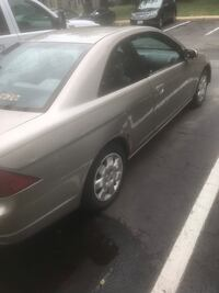 Honda - Civic - 2002 Capitol Heights, 20743