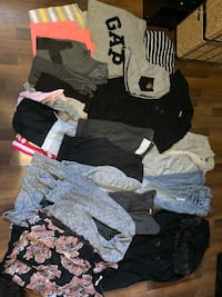 Clothing lot Women's Size Sm Edmonton, T5P 0L3