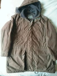 Winter Coat for Men Montreal, H3A 1S1