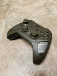 Xbox One Combat Tech Special Edition Controller