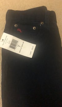 Boy Ralph Lauren  cardigan pants New York, 11434