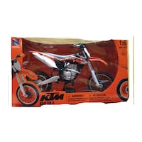 KTM 450 KS-E scale model with box Woodbridge, 22192