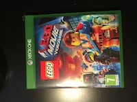 Lego Movie videogame Xbox One Milano, 20149
